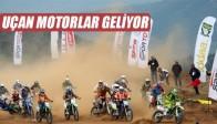 Türkiye Motokros Şampiyonası Akhisar'da