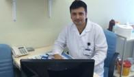 Yeni Uzman Beyin Cerrahı Akhisar Devlet Hastanesinde  Görevine Başladı