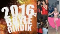 Yeni Yılda Eğlence Mekânları Doldu Taştı