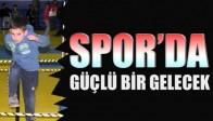 Zübeyde Hanım Okulunda, Spor'da Güçlü Bir Gelecek Projesi