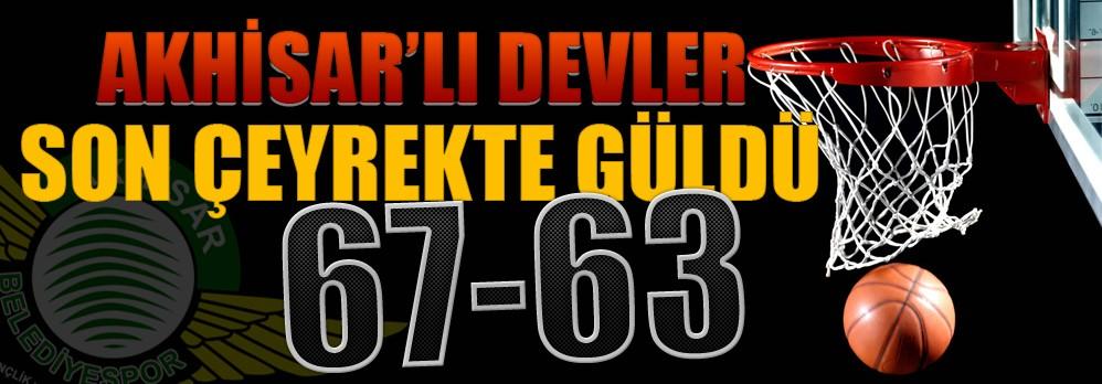 Akhisarlı Devler, İstanbul DSİ'yi Son Çeyrekte Yıktı