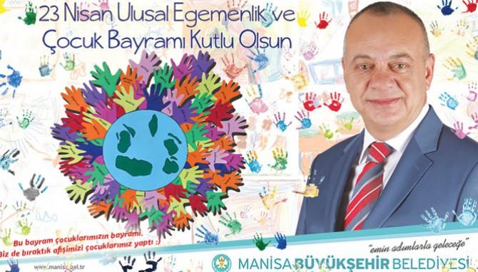 """Başkan Ergün, """"Meclis'in açılması destansı bir atılımdır"""""""
