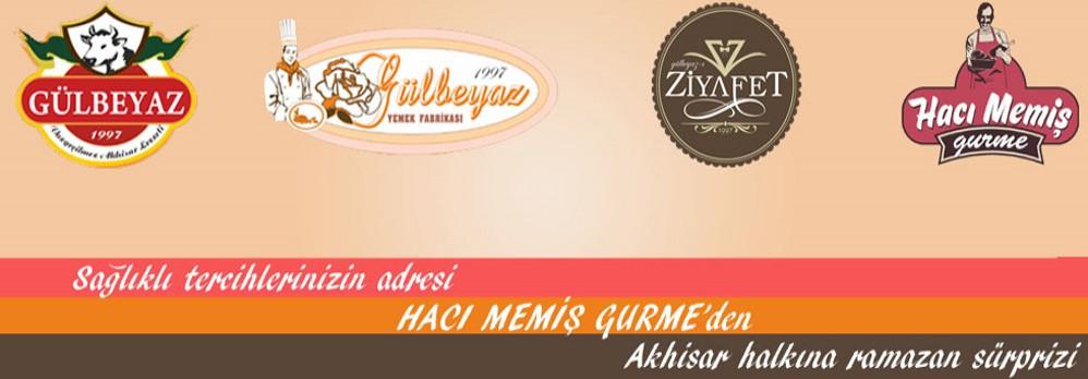 Hacı Memiş Gurme'den Muhteşem Ramazan kampanyası