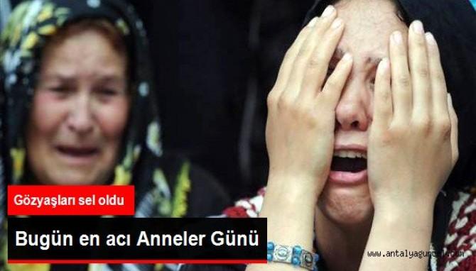 Soma'da En Acı Anneler Günü