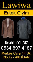 Akhisar Haber - Lawiwa Erkek Giyim