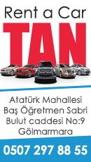 Akhisar Haber - Tan Rent a Car
