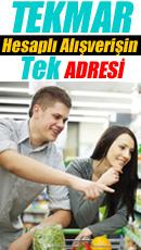 Akhisar Haber - TEKMAR MARKET